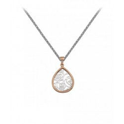 Hot Diamonds Faith Teardrop Colar