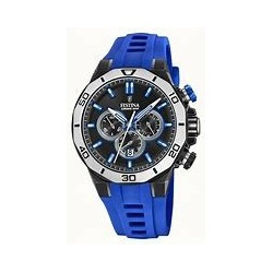 Festina Chrono Bike Azul