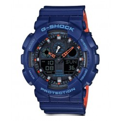 Casio G-Shock Classic Layered Color