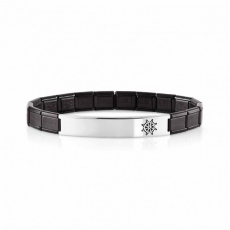 Trendsetter Pulseira Nomination - Men
