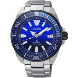 Seiko Prospex Save the Ocean Relógio